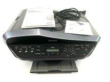 canon mx310 scanner