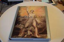 William Blake von Hamlyn Phillips Ackroyd Butler von Abrambooks von 2001 RARE