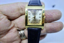 JOAN RIVERS Watch Classic Collection Gold Tone, NEW BATTERY
