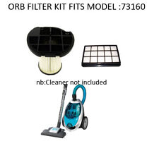 Morphy Richards Filter KIT for ORB BAGLESS CYLINDER Model Number:73160