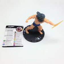 Heroclix Avengers Infinity set Ego-Prime #G020 Rare figure w/card!