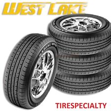 4  New Westlake RP18 Touring 185/65R14 86H SL TL All Season Performance Tires