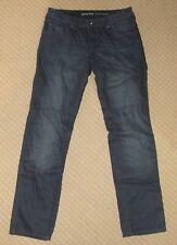 REV IT Cordura Motorcycle Jeans Ladies 32 Waist