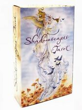 New Mystic English shadowscapes Tarot cards deck divination with bag 78 pcs