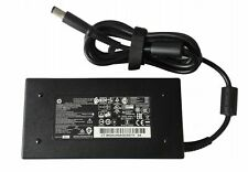 Genuine HP Envy 15 17 HSTNN-CA25 AC Power Adapter Charger 19.5V 6.15A 120W