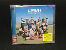 Wombats - This Modern Glitch - EXCELLENT!!