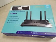 TP-Link Archer AX1800 Wi-Fi 6 Dual-Band Router