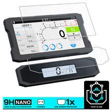 HONDA CRF1100L AFRICA TWIN (2020+) NANO GLASS Protecteur d'écran