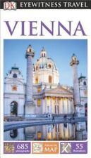DK Eyewitness Travel Guide: Vienna-ExLibrary