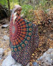 Tapisserie böhmischen Hippie Mandala Wandbehang Indische Tröster Wohnheim Dekor