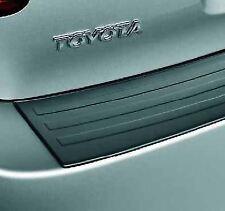D'origine Toyota Auris 2006-2009 boot protector protection pare-chocs pz415-e9522-00
