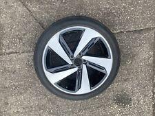 "Genuine Vw Polo GTI 17"" Alloy Wheel 2018-"