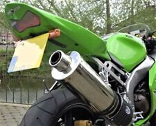 Kawasaki Z750 Z750S 2004-2006 R&G Racing tail tidy licence plate holder bracket