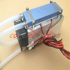 420W 6-Chip Semiconductor Refrigeration Cooler DIY Radiator Air Cooling Device