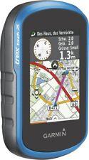 Garmin eTrex Touch 25 inkl. TopoActive Europa mobiles Navigationsgerät