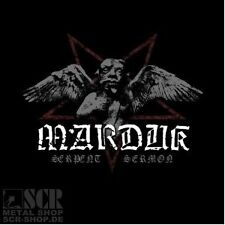 MARDUK - Serpent Sermon (CD)