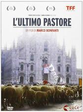 The Last Shepherd NEW PAL Documentary DVD Marco Bonfanti Renato Zucchelli Italy