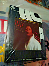 MERRY CLAYTON  Keep Your Eye On The Sparrow SEALED 8-Track Tape Rare