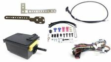 Universal Rostra cruise control kit w/ Cut off Column switch