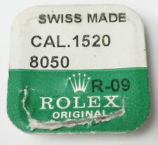 Rolex Part # 8050 Caliber 1520  Second Wheel Authentic Swiss Made Original NOS