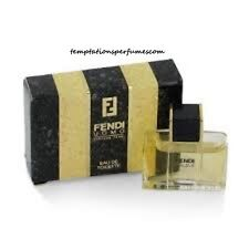 Fendi Uomo 5ml/.17oz Eau de Toilette Miniature New in Box
