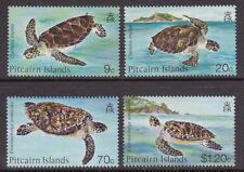 1986 Pitcairn Island Turtles - MUH