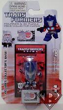 """OPTIMUS PRIME Transformers Prime 30th Anniversary 1 1/2"""" Mini Figure Wave 1 2014"""