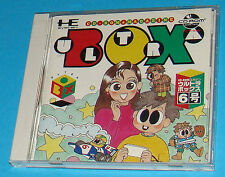 Ultra Box - PC-Engine - JAP