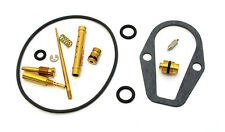 ★ Keyster Deluxe Carburetor Rebuild Kit • Honda CB550F 1975-1977 • KH-1220NFR ★