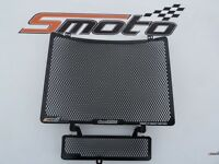 Triumph Speed Triple Radiator Cover Oil Cooler Cover 2011 2012 2013 2014 2015