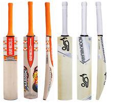 2 bats Deal Cricket Bat Gray Nicolls Kaboom + Kookaburra Ghost Full Size