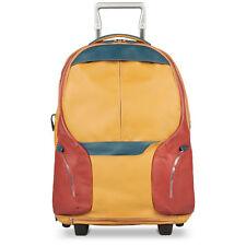 Trolley cabina porta pc/iPad®Air/Air2 portabilità a zaino | Piquadro  Coleos | B