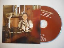 MADELEINE PEYROUX : DON'T WAIT TOO LONG ♦ CD SINGLE PORT GRATUIT ♦