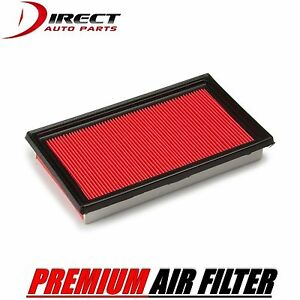 ENGINE AIR FILTER FOR INFINITI FITS Q50 V6 - 3.7L ENGINE 2015 - 2014