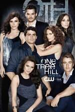 ONE TREE HILL (TV) Movie POSTER 11x17 B Lucas Scott Chad Michael Murray James