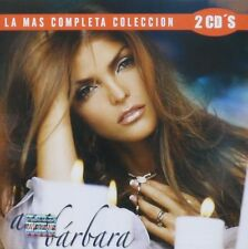 CD - Ana Gabriel CD NEW Las Mas Completa 2 CD's FAST SHIPPING !