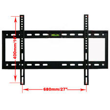 "LED LCD Plasma TV Wall Mount 37 39 40 42 46 48 50 52 55 60 65 70"" Flat Panel MN8"
