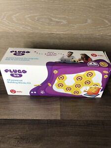Shifu Plugo Link Building Blocks Construction Kit STEM Puzzle Game