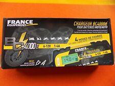 Chargeur Chargeur de batterie 6v 12v bc4000e quad adly aeon KYMCO Access CF moto