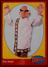 THUNDERBIRDS - The Hood - Card #35 - Cards Inc 2001