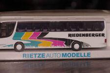 Rietze Modellautos, - LKWs & -Busse von Setra