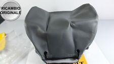 Abdeckung Kopfstütze in der Haut grau original für Renault Futter stützend
