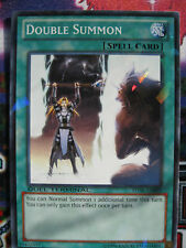 *** DOUBLE SUMMON *** MIXED SETS SDWS/SDGR/BPW2/5DS1 3 AVAILABLE YUGIOH! (LP/MP)