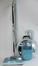Hoover Celebrity IV Elite  Flying Saucer 2 speed Vacuum Cleaner 3.7 HP Tested