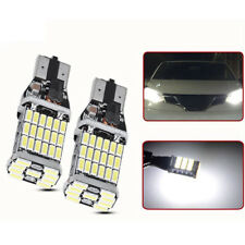 2X 1000 lumens Canbus Lamp Error Free 921 912 T10 T15 SMD 4014 Chipsets LED Hot