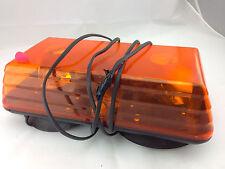 VISIONALERT601.AA02-M 24V BLAZE LIGHT BAR WITH MAGNETIC BASE
