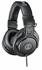 audio-technica Professional Monitor Headphones ATH-M30x JP