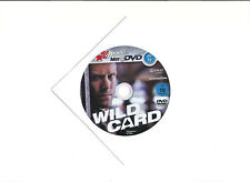 DVD TV Movie Edition 9/2018 Wild Card