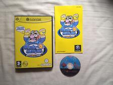 WarioWare Wareo Ware INC Mega Party Games Gamecube Game Cube PAL