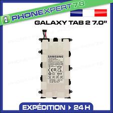 BATTERIE INTERNE NEUVE POUR SAMSUNG GALAXY TAB 2 7.0' P3100